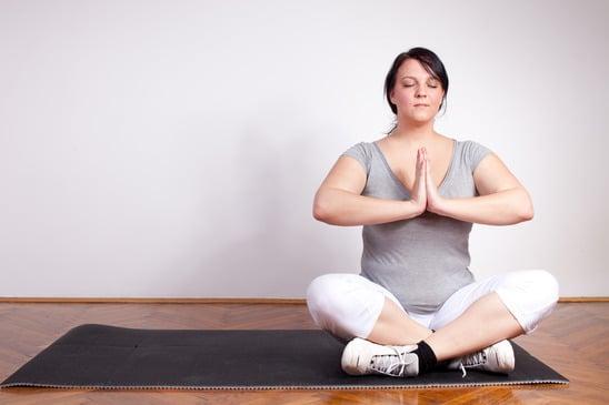Yoga – XXL