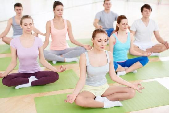 Yoga – Basic