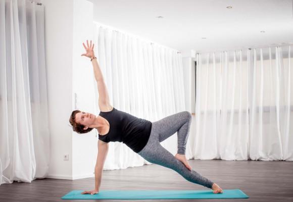 Hatha-Vinyasa Yoga