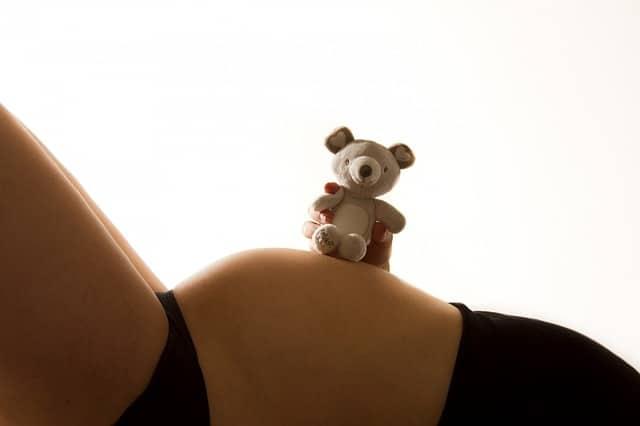 Schwangerschaftsyoga bei InMotion Lüdinghausen