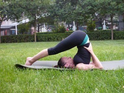 Yoga Rasen