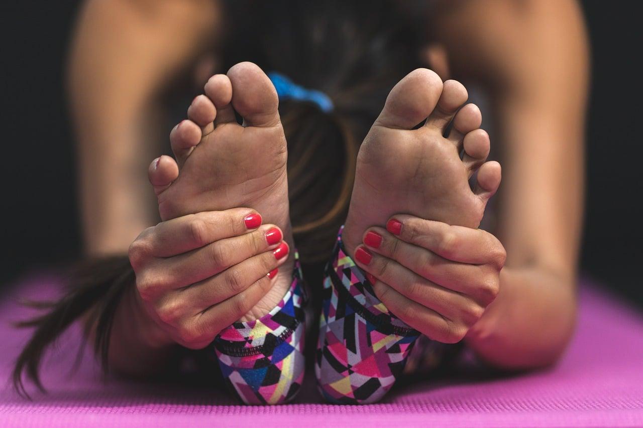 Hormonyoga Workshop Lüdinghausen Yoga & Pilates
