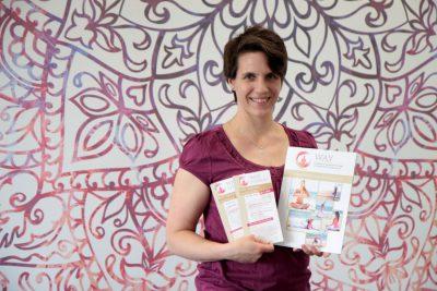 Yogaleher Ausbildung in Lüdinghausen bei InMotion