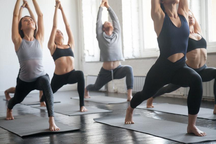 Yoga Basic