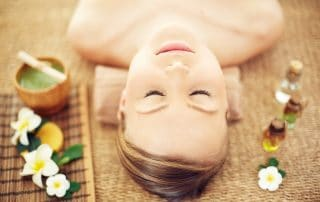 Aroma Yogastunde